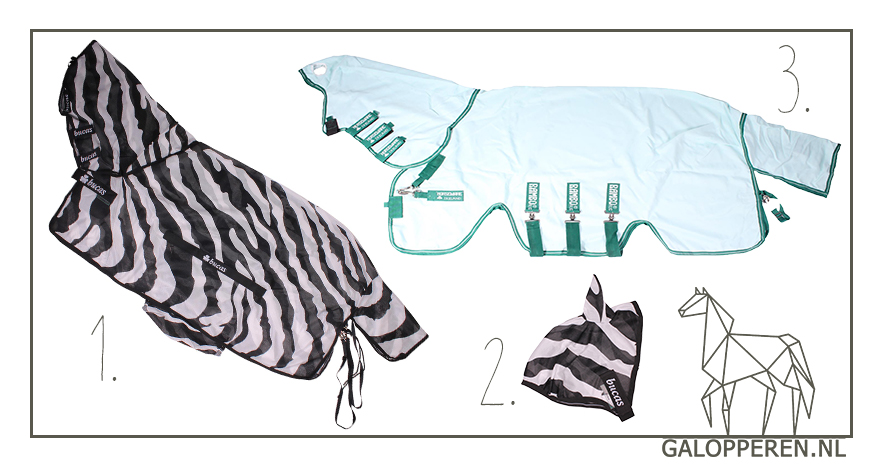Galopperen-readyforthesummer-dekens